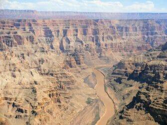 Rabattkort för flera städer i USA - Grand Canyon