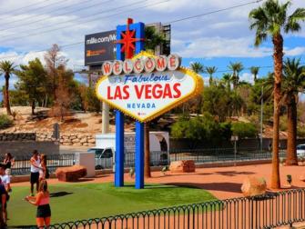 Rabattkort för flera städer i USA - Las Vegas