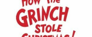 Biljetter till musikalen How The Grinch Stole Christmas!