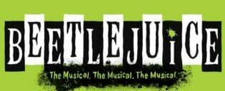 Biljetter till Beetlejuice på Broadway