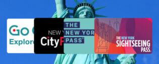 Jämförelse New York rabattkort