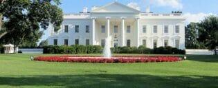Dagsresa till Washington DC och Philadelphia från New York