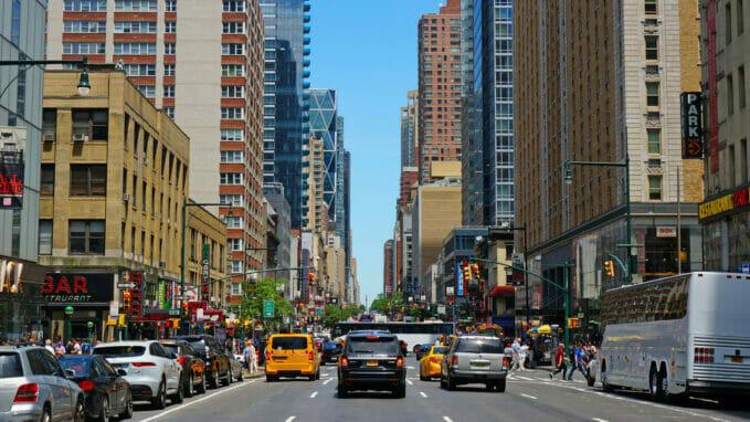 8th Avenue – Zoom