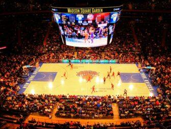 New York Knicks - Basketmatch