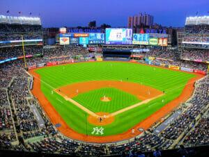 New York Yankees biljetter