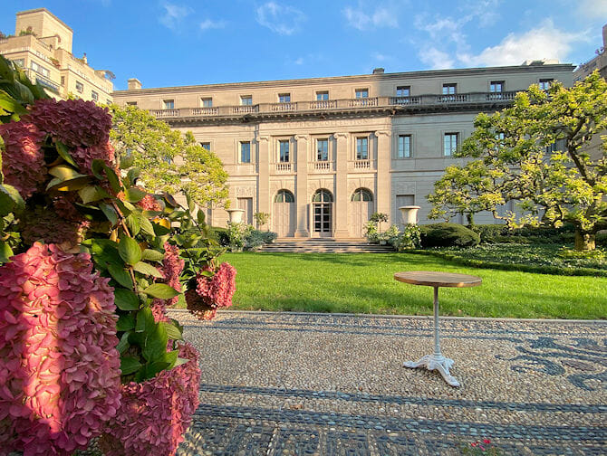Frick Collection i New York