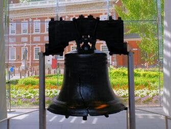 Philadelphia rabattkort för sevärdheter - Liberty Bell