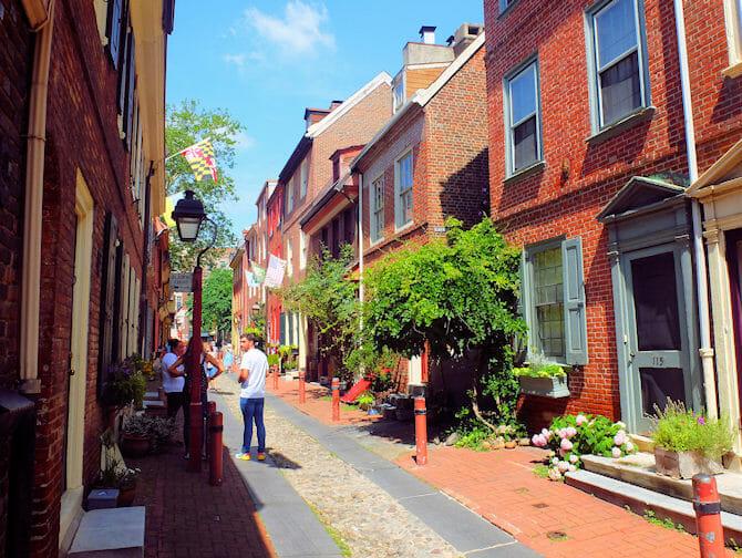 Philadelphia rabattkort för sevärdheter