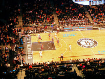 Brooklyn in New York - Sport
