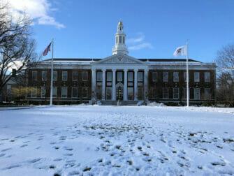 Boston rabattkort för sevärdheter - Harvard