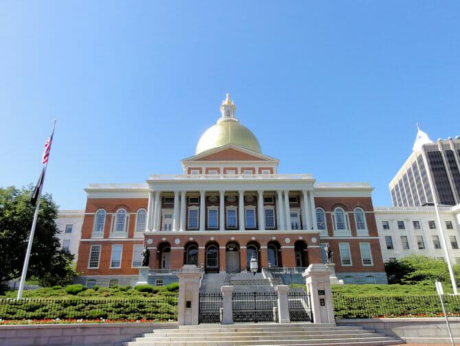 Boston rabattkort för sevärdheter