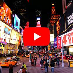 Titta på YouTube