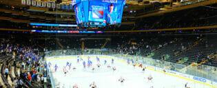 Bästa planeringen inför en New York Rangers match