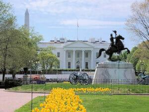 Washington D C rabattkort för sevärdheter