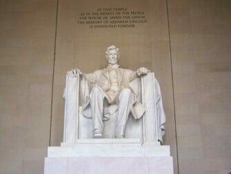 Washington D C rabattkort för sevärdheter - Sevärdheter