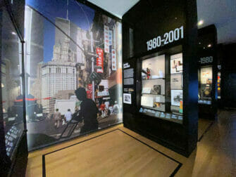 Museum of the City of New York - Inne