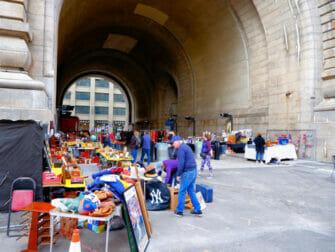 Dumbo Flea Market