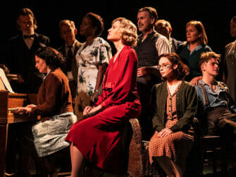 Biljetter till The Girl from the North Country på Broadway - Artister