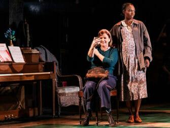 Biljetter till The Girl from the North Country på Broadway - Föreställning