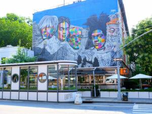 Chelsea i New York