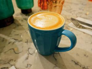 Bästa kaffet i New York