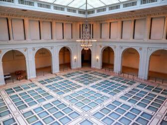 Brooklyn Museum i New York - Beaux Arts
