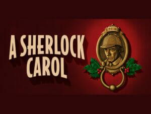 Biljetter till A Sherlock Carol på Broadway