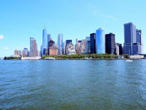 Manhattan i New York